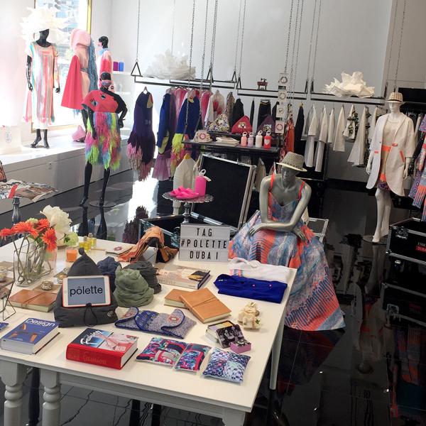 ESMOD Fashion Designers Incubator