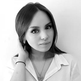 Alina Amirkanova
