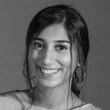Alina Naeem