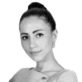 Azadeh Zandi