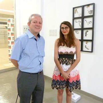 Guest with Rozaïda Zaïd