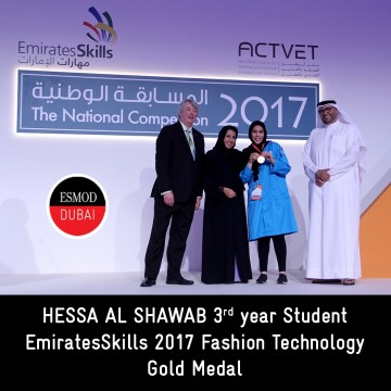 Hessa Al Shawab interview